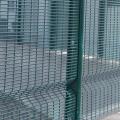 Powder Coated Clearvu 358 fence