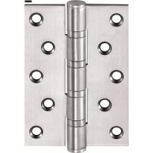 Hardware dobradiça da porta com 4 rolamentos de esferas