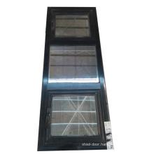 Australian Standard single glaeing glass single hung windows