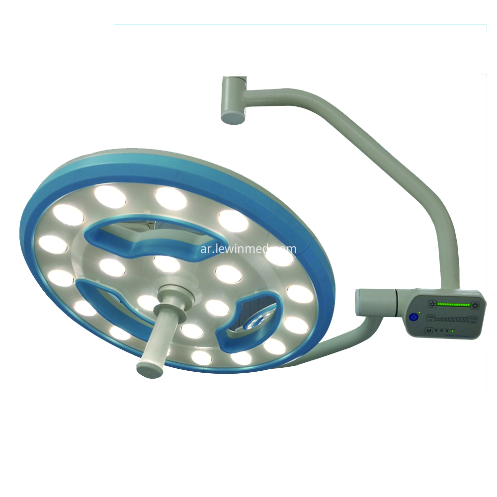 hollow type ot lamp