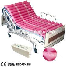 CE FDA approved air cell anti decubitus mattress medical air mattress