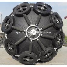 Garde-boue pneumatique pneumatique en caoutchouc de fournisseur chinois