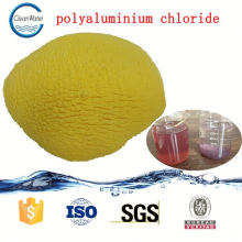 Polyaluminium Chloride For Printing And Dyeing water treatment chemicals