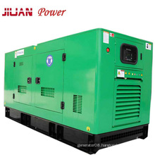 20kVA to 150kVA Diesel Generator Set Powered by Lovol Electrical Generator