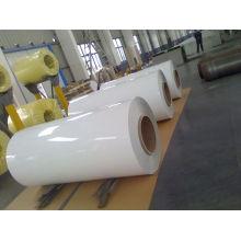 Bobine en aluminium revêtue de couleur (1050/1060/3003/3004/3105)