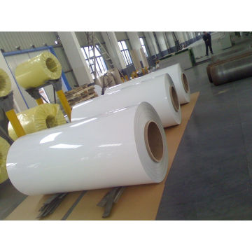 Color Coated Aluminum Coil (1050/1060/3003/3004/3105)