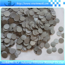 Stainless Steel Filter Disc with SGS Report