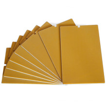 Epoxy Phenolic Glass Cloth Laminated Board
