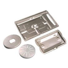 Custom Stainless Steel Metal Stamping Part