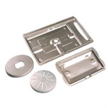 Metal de aço inoxidável personalizado que carimba a peça