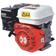 Único motor de gasolina do pisco de peito vermelho Ey20 do cilindro