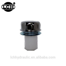 Industriefilterelement für hydraulische Entlüftungsdeckel