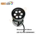 Строительный прожектор Украшение LED Поверхность стены