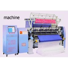 Computerized Shuttle Stitching Garments Machine
