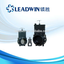 Air Actuated Gate Valves PVC Gate Valves for Plastic Pipes