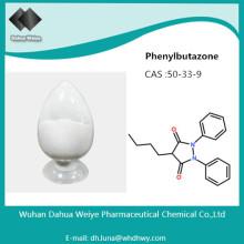 Fabrik Versorgung 99% Pharm Grade Phenylbutazon CAS50-33-9