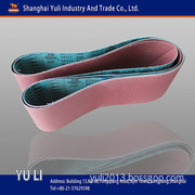 Wide Sanding Belt/Ilicon Carbide Abrasive Tool