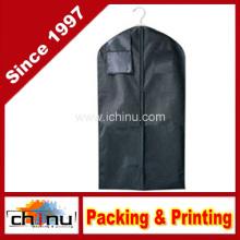Traje negro transpirable 40, bolso de ropa de smoking (920068)