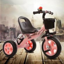 Triciclo de niños, triciclo de bebé, triciclo de niños