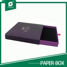 Caixa de gaveta de caixa de presente de papelão de alta qualidade Underwear