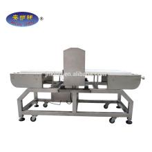 Máquina profissional super do detector de metais da agulha para plásticos / couros / indústria material de construção EJH-D300