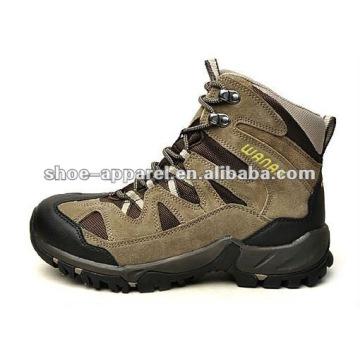 sapatos quentes para caminhadas