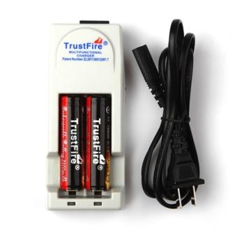 Trustfire Tr-001 Многофункциональный аккумулятор