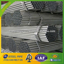 sales promotion ASTM A106 carbon steel pipe/tube