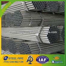 Promoção de vendas ASTM A106 tubo de aço de carbono / tubo