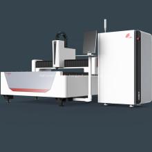 Stainless Steel Carbon Fiber Laser Cutting Machine