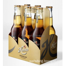 2014 Custom Printed beer holder packaging