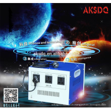 Copier udse TS-2000W Convertir l'alimentation Transformateur