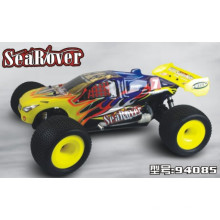 Hsp 94085 1/8 Nitro fora da estrada RC 4X4 Buggy Nitro off Road Buggy à venda