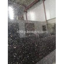 Natural Material Black Galaxy Granite Wholesale