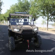 1000cc Automatic ATV (6.2KW/10.5KW)