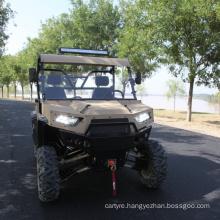 500CC Four-Wheel Drive UTV