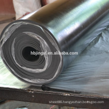 High Quality NBR Rubber Floor Sheeting , Nitrile Rubber Flooring Sheet