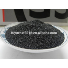synthetic corundum/black fused alumina/Aluminium oxide for abrasive cutting machine