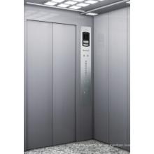 Elevador sem casa de máquinas com capacidade de 800 kg