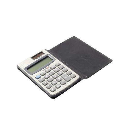 HY-C7012 500 pocket calculator (5)