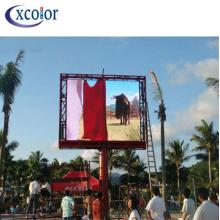 Scrolling Sign Outdoor P5 Led Number Screen Display