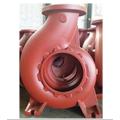 Grey iron casting Pump Volute