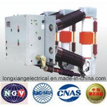 Zn12-40.5 (3AF) Внутренний вакуумный автоматический выключатель высокого давления