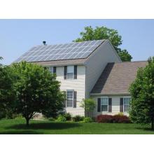 200W Ploy Solar Panel Lower Cost of Solar Power