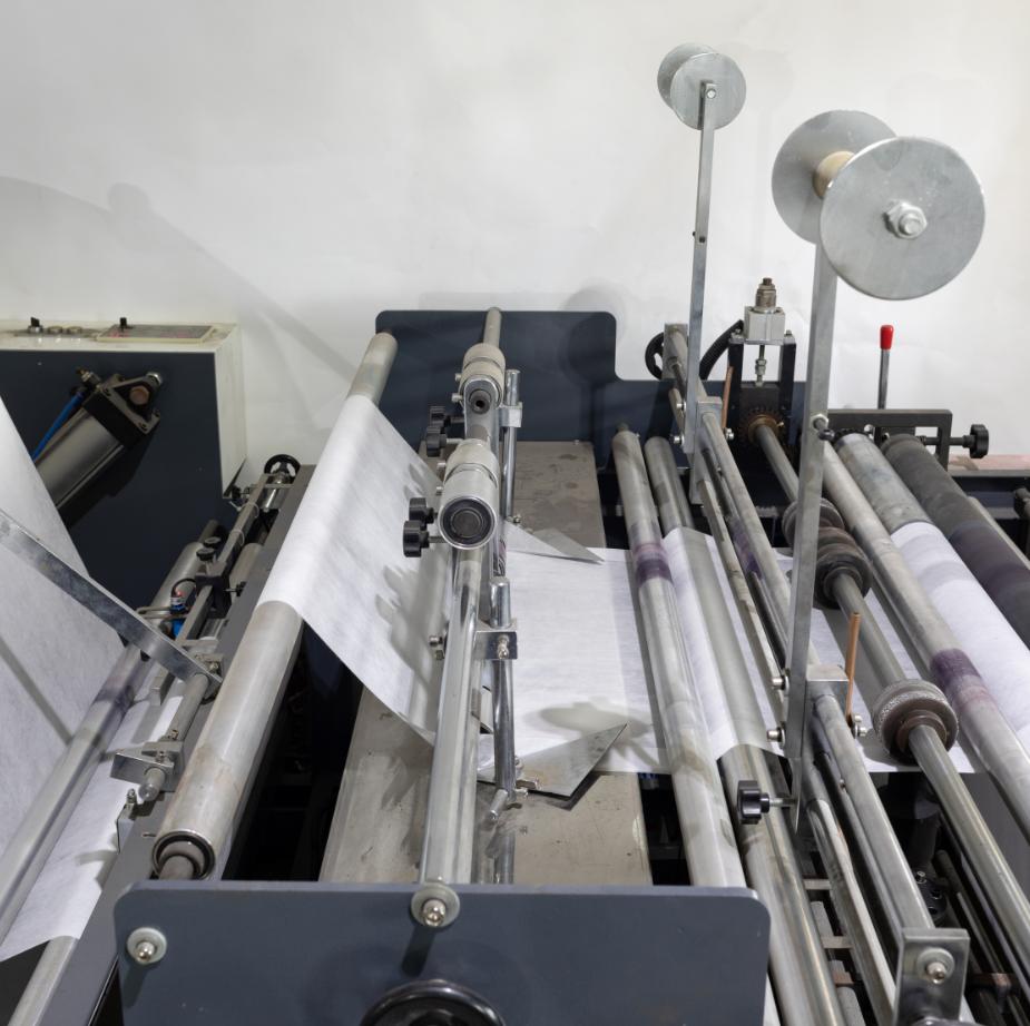 Woven Bag Making Machine Price