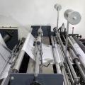 Full automatic shopping bag non-woven bag making machine