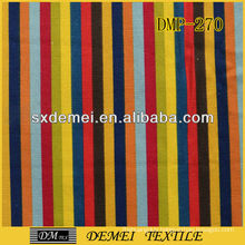 different pattern waterproof canvas fabric