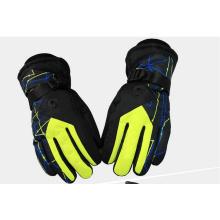 Ski Snowboard Reinforce Cold Winter Glove (6220005)