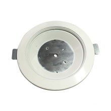 Watt Round New Products Hight Quality China Manufacturer Aluminum Die Casting LED Downlight Housing