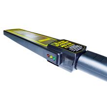 Nuevo equipo de control de seguridad Detector portátil MCD-3003B2
